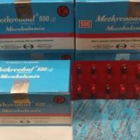 methycobal 500mg