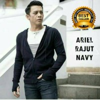 Jual Sweater Rajut Ariel Noah Murah