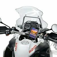 harga Termurah Holder Hp Anti Air Sepeda Motor Stang Layar Jumbo 5,5 - 6 Inc Tokopedia.com