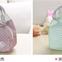 Harga produk barang unik alat rumah tangga 163 WEEKGHT Lunch bag cooler bag | WIKIPRICE INDONESIA