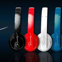 MEElectronics Air-Fi Runaway HD Stereo Bluetooth Wireless Headphones