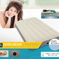 KASUR ANGIN HIGH QUALITY INTEX DURA BEAM TWIN 64707