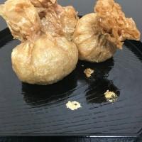 Jual Eggkado/Dim Sum Udang Telur/Bento/Frozen Food Murah