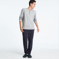 harga Uniqlo Sweatshirt Long Slevee [original] Baju Lengan Panjang Tokopedia.com
