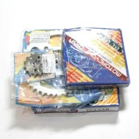 GIR/GEAR SET KC BAJAJ PULSAR 180 UG3