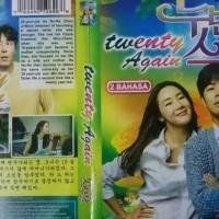 drama korea twenty again