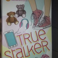 TRUE STALKER - SIRHAYANI [ NOVEL WATTPAD ]