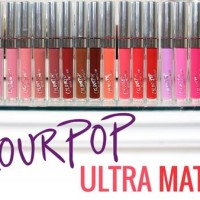 Jual LIPCREAM COLOURPOP ULTRA MATTE WATERPROOF USA / COLOUR Berkualitas Murah