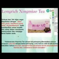 Xingmiao Tea Longrich