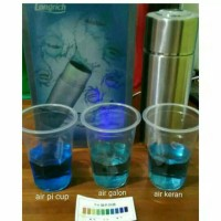 Picup Longrich / Classy Style Pi Water