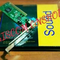 harga Promo Pci Card Pci Soundcard Tokopedia.com