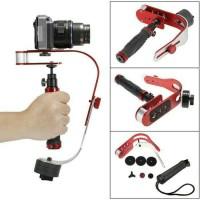 Jual Video Camera Stabilizer SteadyCam for Camera DSLR, DV HandyCam, Go Pro Murah