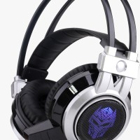 Jual Headset Gaming Rexus HX 1 Thundervox Murah