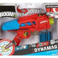 Boomco Dynamag Original Mattel