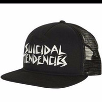 Trucker Hat SUICIDAL TENDENCIES High Quality