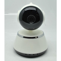 Wireless IP Camera CCTV 1/4 Inch CMOS Night Vision Kamera
