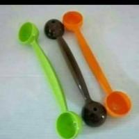 Tupperware Melon Scoop - Pengerok Buah