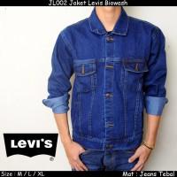 Jual Jaket Jeans Levi's #2 Murah