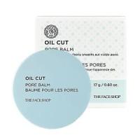 OIL CUT PORE BALM 17gr No Sebum Control Pori-pori - The Face Shop