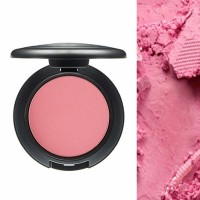 MAC POWDER BLUSH - PINK SWOON ( SOFT CANDY PINK )