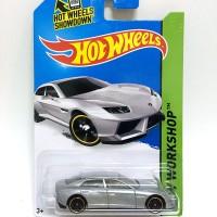 Hot Wheels Lamborghini Estoque