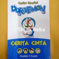 Komik : Cerita Spesial Doraemon ( Cerita Cinta ) Fujiko F Fujio