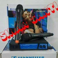 MIC SENNHEISER EW 945 G2 ( WIRELESS MICROPHONE )