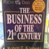 Buku The Business Of The 21st Century By Robert T Kiyosaki