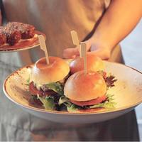 Jual Tusuk Yakitori Medium / Tusuk Sushi / Tusuk Burger / Tusuk Daging Murah