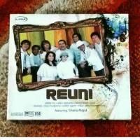 CD REUNI - Addie MS Ikang Fawzi LiLo Memes Mus Mujiono dll