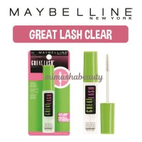 Maybelline Great Lash Clear Mascara
