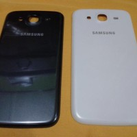 Backdoor Samsung Mega 5.8 i9150 i9152 Housing Casing Tutup Belakang HP