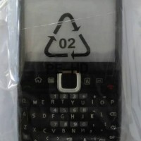 Casing Nokia E63 / Case E 63 / Housing Fullset / Cover Full Set Kesing