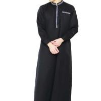 baju gamis pria, busana muslim pria, baju koko pria mmt 024