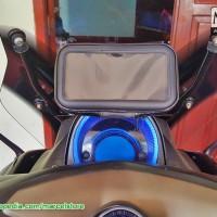 Jual Paket Breket + Holder Hp/GPS Yamaha NMAX Murah