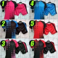 Kostum Nike Best 4 (setelan,seragam,baju,jersey futsal/bola)
