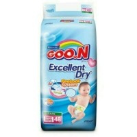 Jual Goon Excellent Dry Tape New born 48 / Goon NB48 Murah