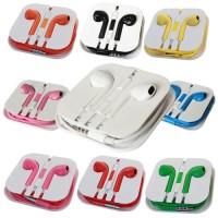 Apple Earphones High Quality for iPhone 5 (OEM) Baru | Headset Aerial7