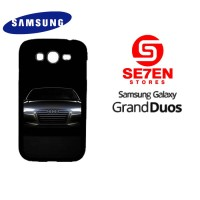 Casing HP Samsung Grand Duos Audi car Custom Hardcase Cover