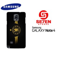 Casing HP Samsung Galaxy Note 4 chelsea 1 wide Custom Hardcase