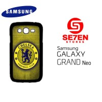 Casing HP Samsung Grand Neo chelsea 3 Custom Hardcase