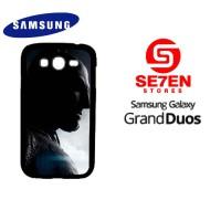 Casing HP Samsung Grand Duos Batman V Superman Dark Custom Hardcase Co