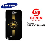 Casing HP Samsung Galaxy Note 2 chelsea 1 wide Custom Hardcase