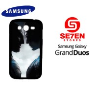 Casing HP Samsung Grand Duos Batman V Superman Custom Hardcase Cover