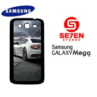 Casing HP Samsung Mega 5,8 Car 2 Custom Hardcase
