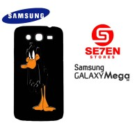 Casing HP Samsung Mega 5,8 daffy duck 2 Custom Hardcase