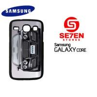 Casing HP Samsung Galaxy Core 1 bentley 2 Custom Hardcase Cover