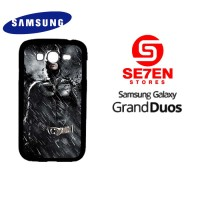 Casing HP Samsung Grand Duos Batman tdkr Custom Hardcase Cover
