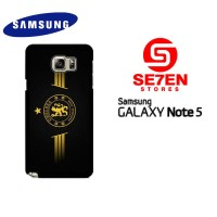 Casing HP Samsung Galaxy Note 5 chelsea 1 wide Custom Hardcase