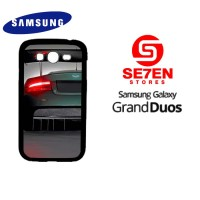 Casing HP Samsung Grand Duos Car Custom Hardcase Cover